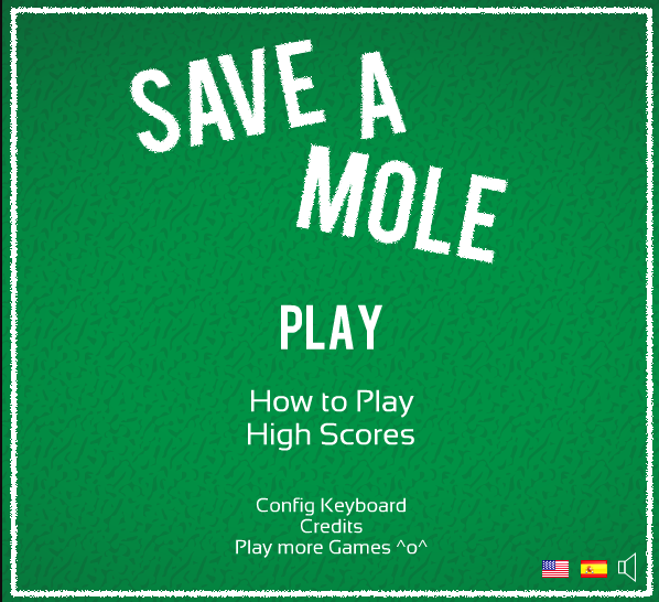 Save a mole screenshot
